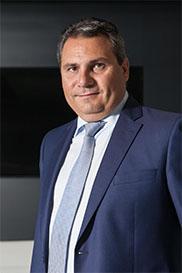 Alejandro Carnicero, Director de Sistemas de Información de BNP Paribas Personal Finance en España
