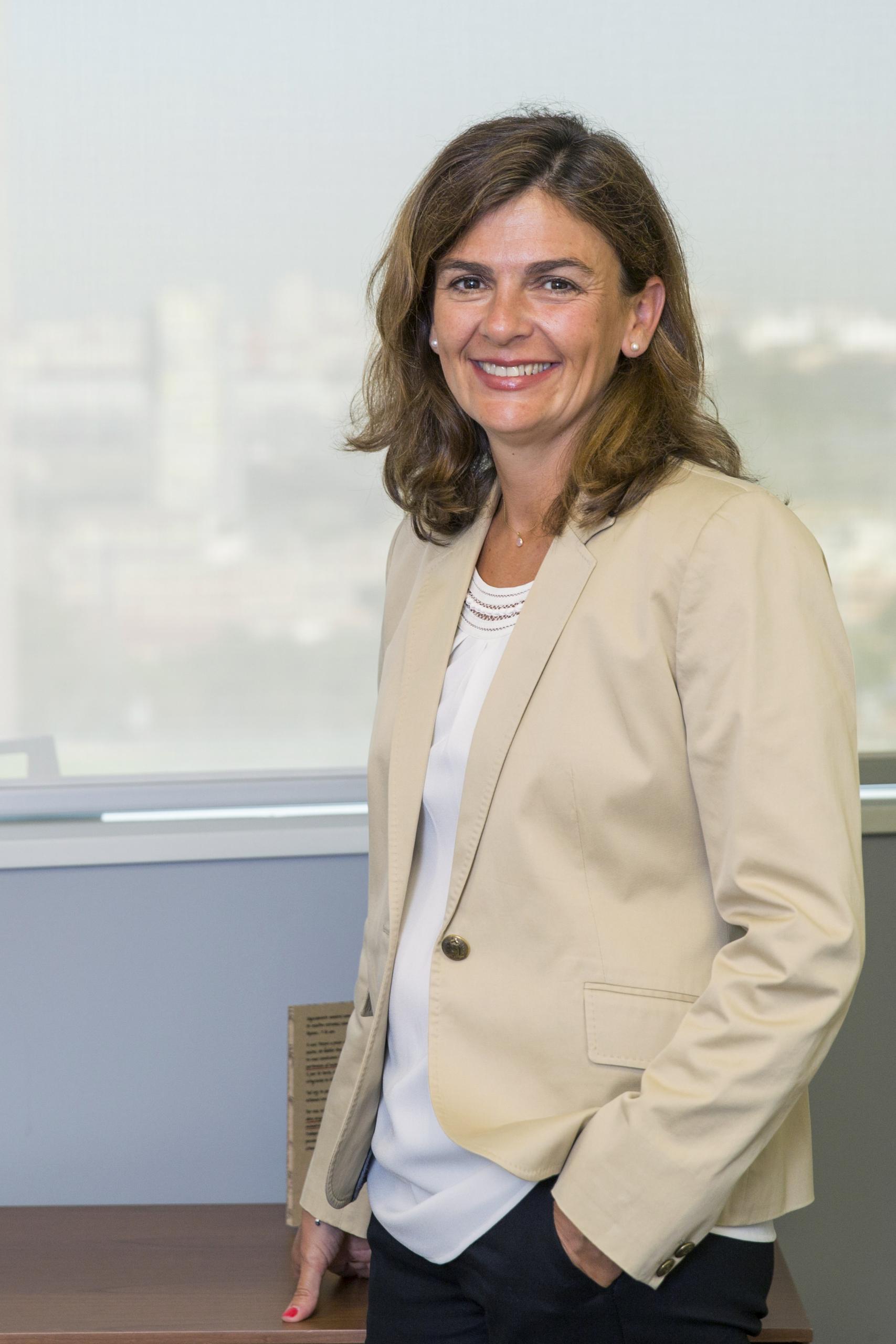 María Ruíz Manahan. Directora de Transformación